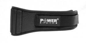 Power System Neoprene атлетический пояс