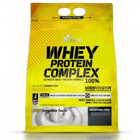 Olimp Whey Protein Complex 100%, 2.2 кг