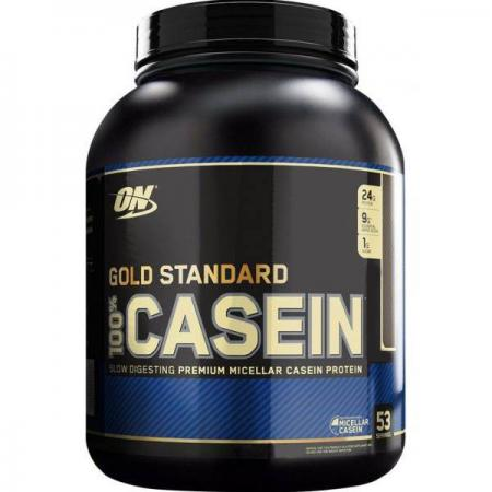 Optimum Gold Standard 100% Casein, 1.8 кг