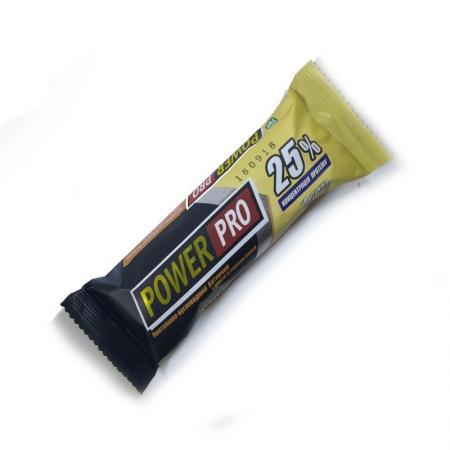 Power Pro 25%, 40 грамм - ваниль