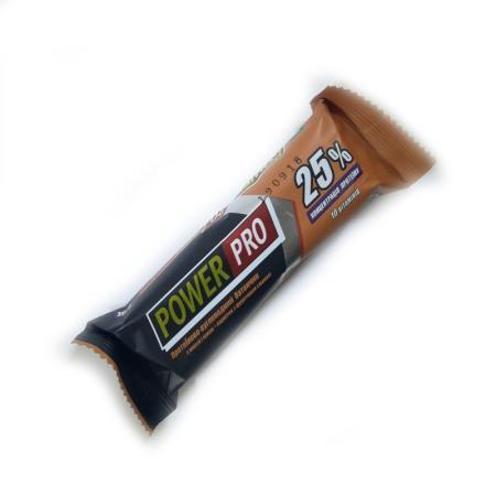 Power Pro 25% с карнитином, 60 грамм - какао
