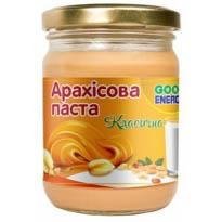 Good Energy Арахисовая паста