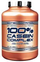 Scitec 100% Casein Complex, 2.35 кг