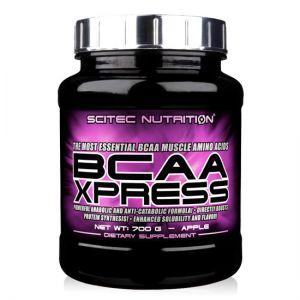 Scitec Nutrition BCAA Xpress, 700 грамм