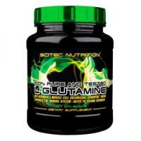 Scitec L-Glutamine, 600 грамм