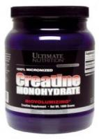 Ultimate Nutrition Creatine Monohydrate, 1 кг