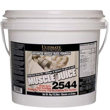 Ultimate Muscle Juice 2544, 4.76 кг