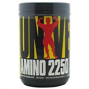 Universal Amino 2250, 240 таблеток