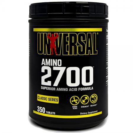 Universal Amino 2700, 350 таблеток