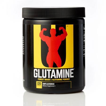 Universal Glutamine, 600 грамм