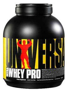 Universal Nutrition Ultra Whey Pro, 2.27 кг