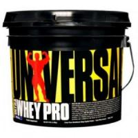Universal Nutrition Ultra Whey Pro, 3 кг