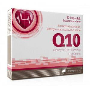 Olimp Q10, 30 капсул