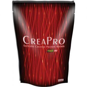 Power Pro CreaPro Protein, 1 кг