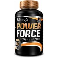 Biotech Power Force, 60 капс
