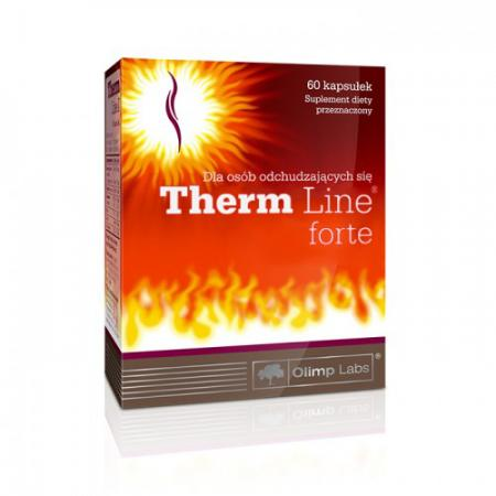 Olimp Therm Line Forte, 60 капсул