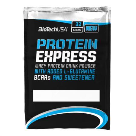 Biotech Protein Express, 32 грамма