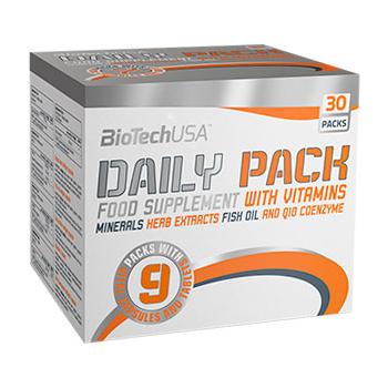 BioTech Daily Pack, 30 пакетиков