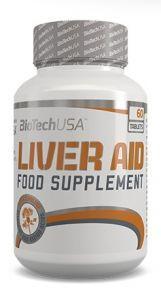Biotech Liver Aid, 60 таблеток