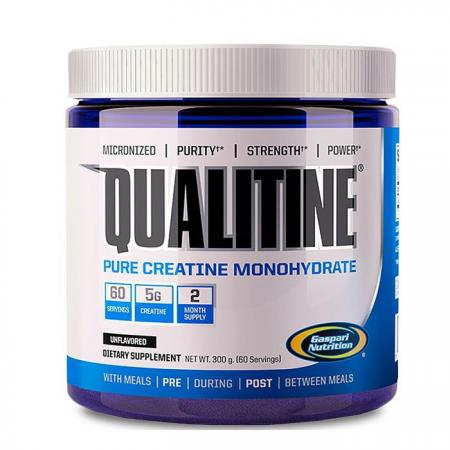 Gaspari Qualitine, 300 грамм