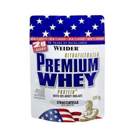 Weider Premium Whey Protein, 500 грамм