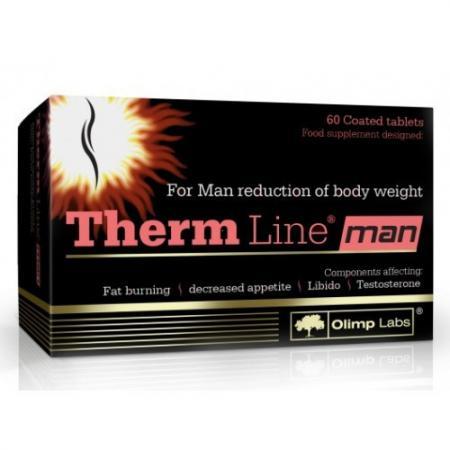 Olimp Therm Line Man, 60 таблеток