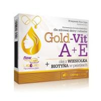 Olimp Gold-Vit A+E, 30 капсул