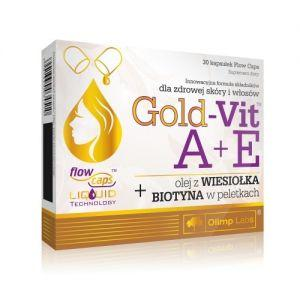 Olimp Gold Vit A+E, 30 капс