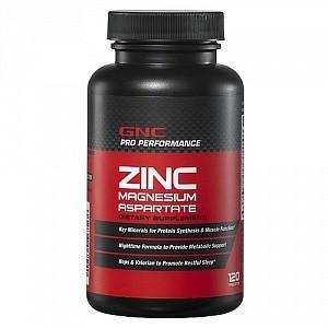 GNC ZMA, 120 таблеток