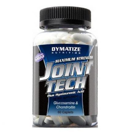 Dymatize Joint Tech, 60 каплет