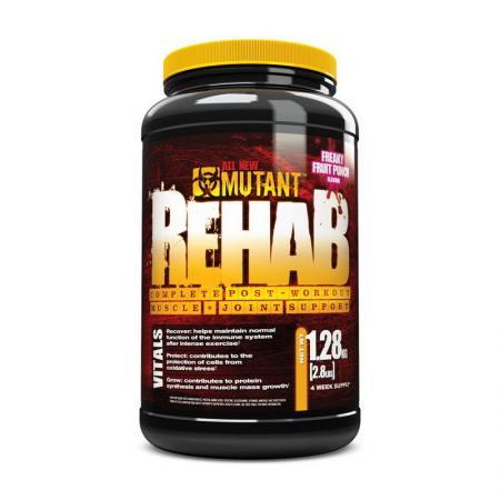 PVL Mutant Rehab, 1.28 кг