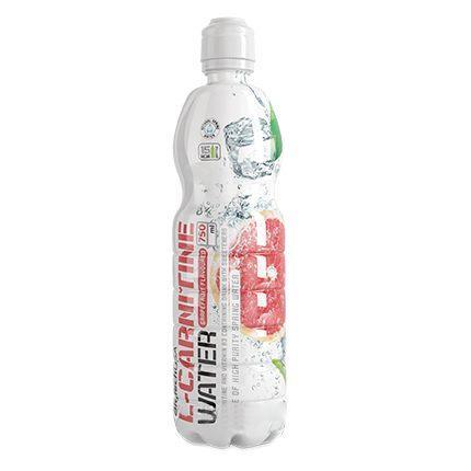 Biotech L-Carnitine Water, 750 мл