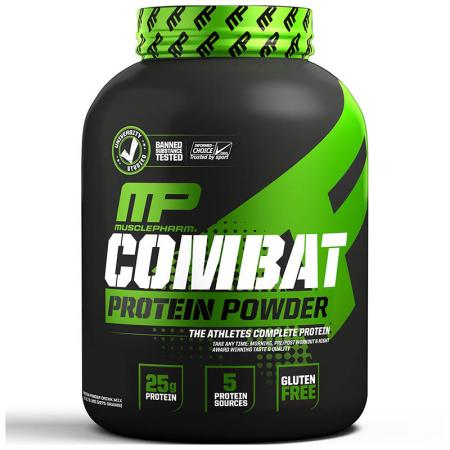 Musclepharm Combat Powder, 2.2 кг