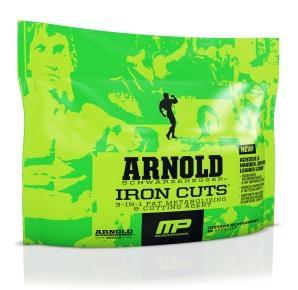 Arnold Iron Cuts, 21 капсул
