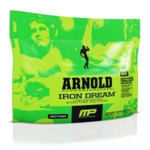 Arnold Iron Dream, 39 грамм - фруктовый пунш