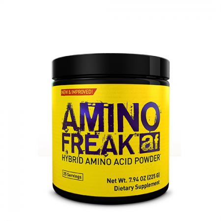 PharmaFreak Amino Freak, 225 грамм