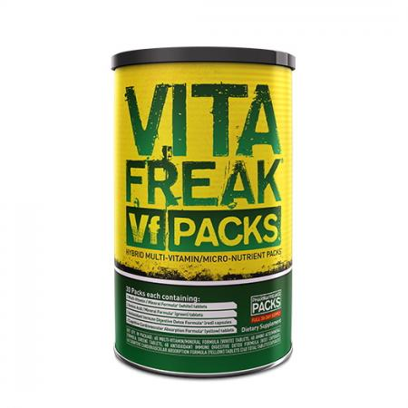 PharmaFreak Vita Freaks Packs, 30 пакетиков