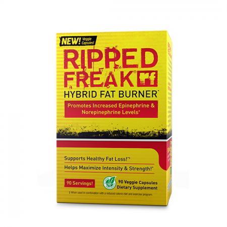 PharmaFreak Ripped Freak, 90 капсул