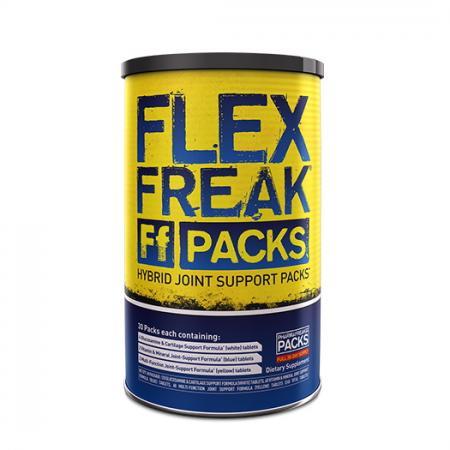 PharmaFreak Flex Freak Packs, 30 пакетиков