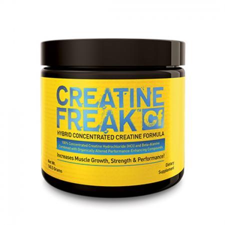 PharmaFreak Creatine Freak, 145,5 грамм