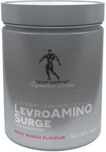 Kevin Levrone LevroAmino Surge, 500 грамм