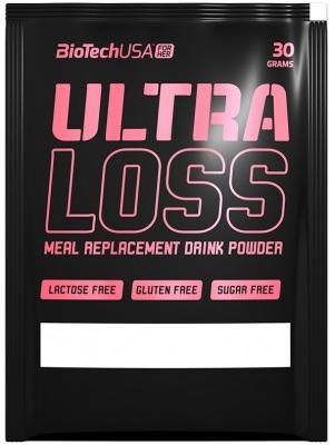 BioTech Ultra Loss, 30 грамм