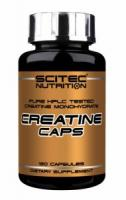 Scitec Nutrition Creatine, 120 капс
