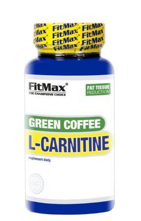 FitMax Green Coffee L-Carnitine