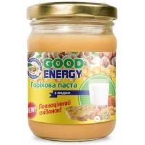Good Energy Ореховая паста с медом