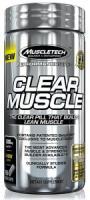 Muscletech Clear Muscle, 168 капсул