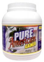 FitMax Pure American Gainer, 2.2 кг