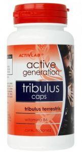 Activlab Tribulus, 30 капс