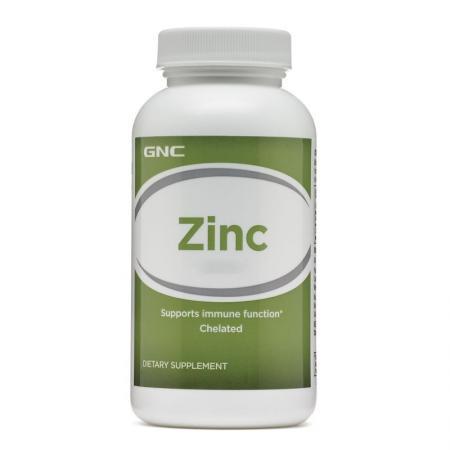 GNC ZINC