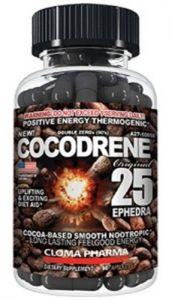 Cloma Pharma Cocodrene, 90 капсул